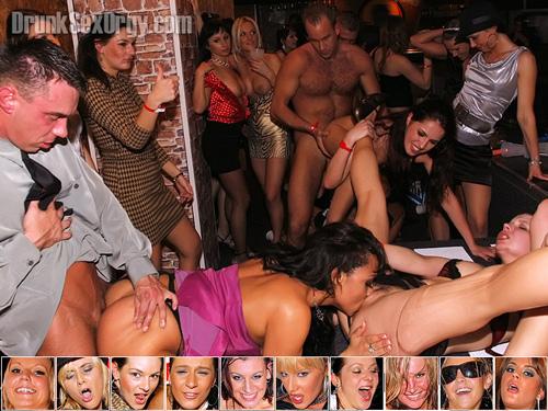 drunk sexs orgy