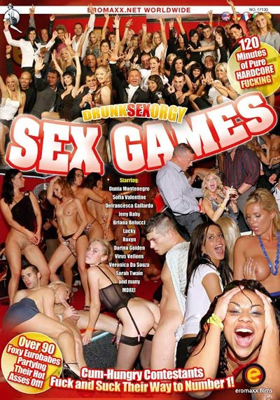 sex games drunksexorgy El super mega post