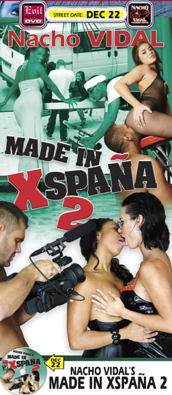 made in xspana 2 Made in Xspaña 2