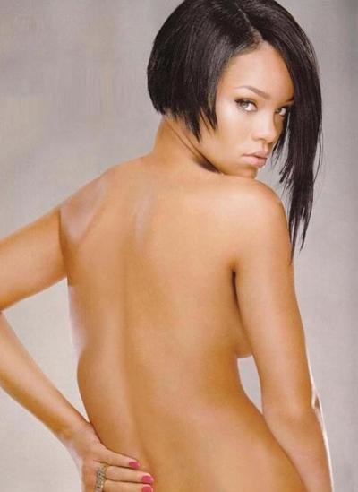Famosa Rihanna