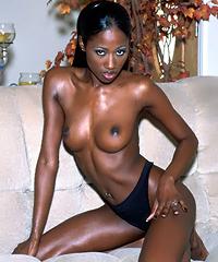 India black pornstar