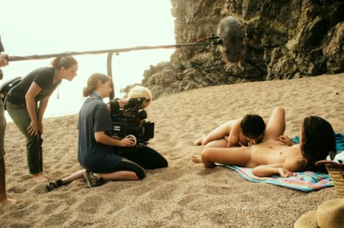 Making of Lust Films
